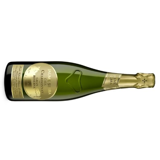 Cava Jaume Serra Chardonnay Gran Reserva